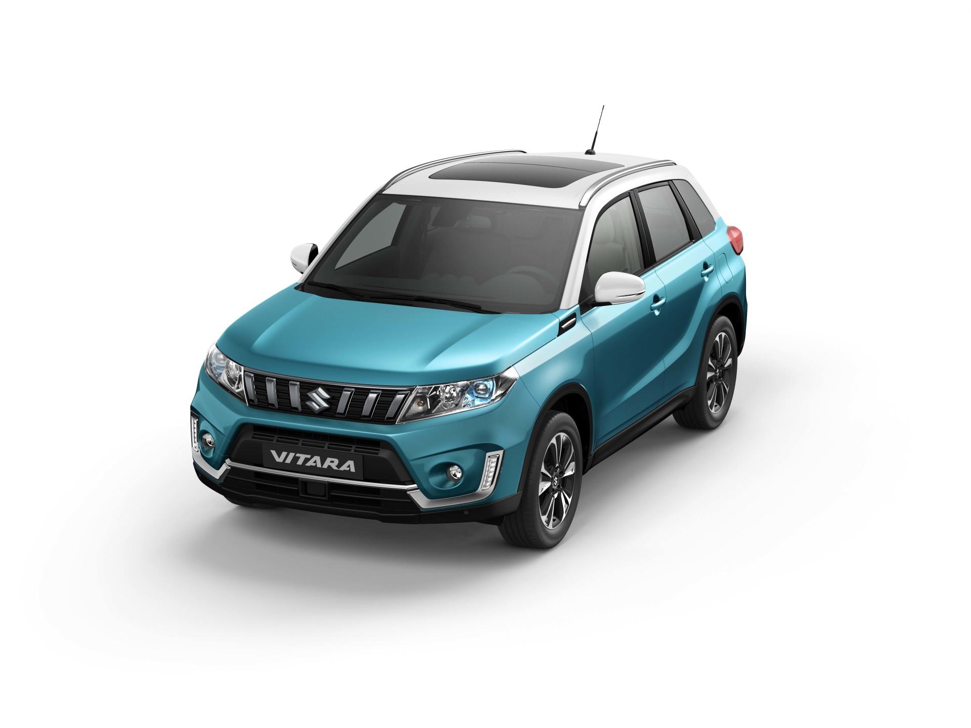Suzuki Vitara 2018 507