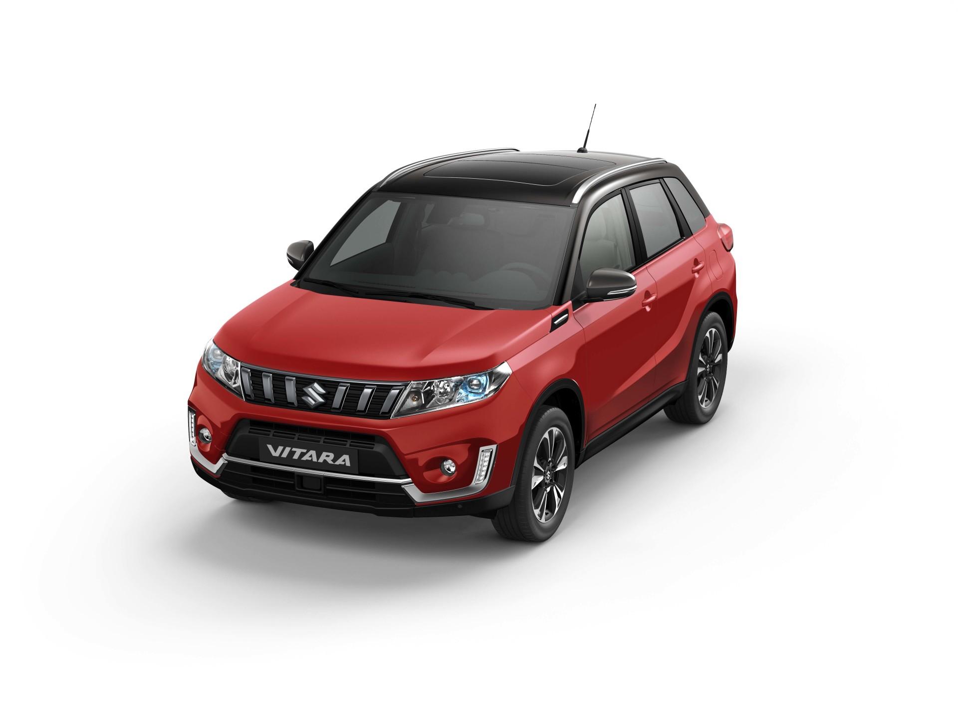 Suzuki Vitara 2018 508