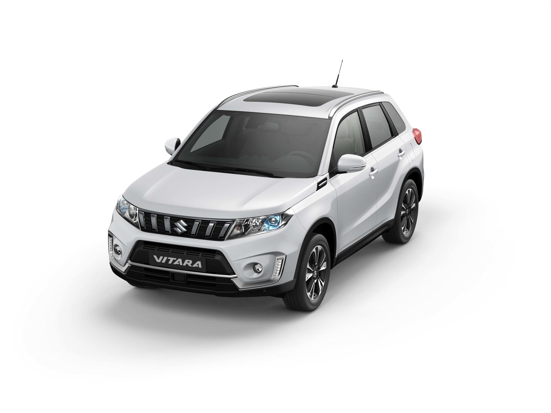 Suzuki Vitara 2018 509