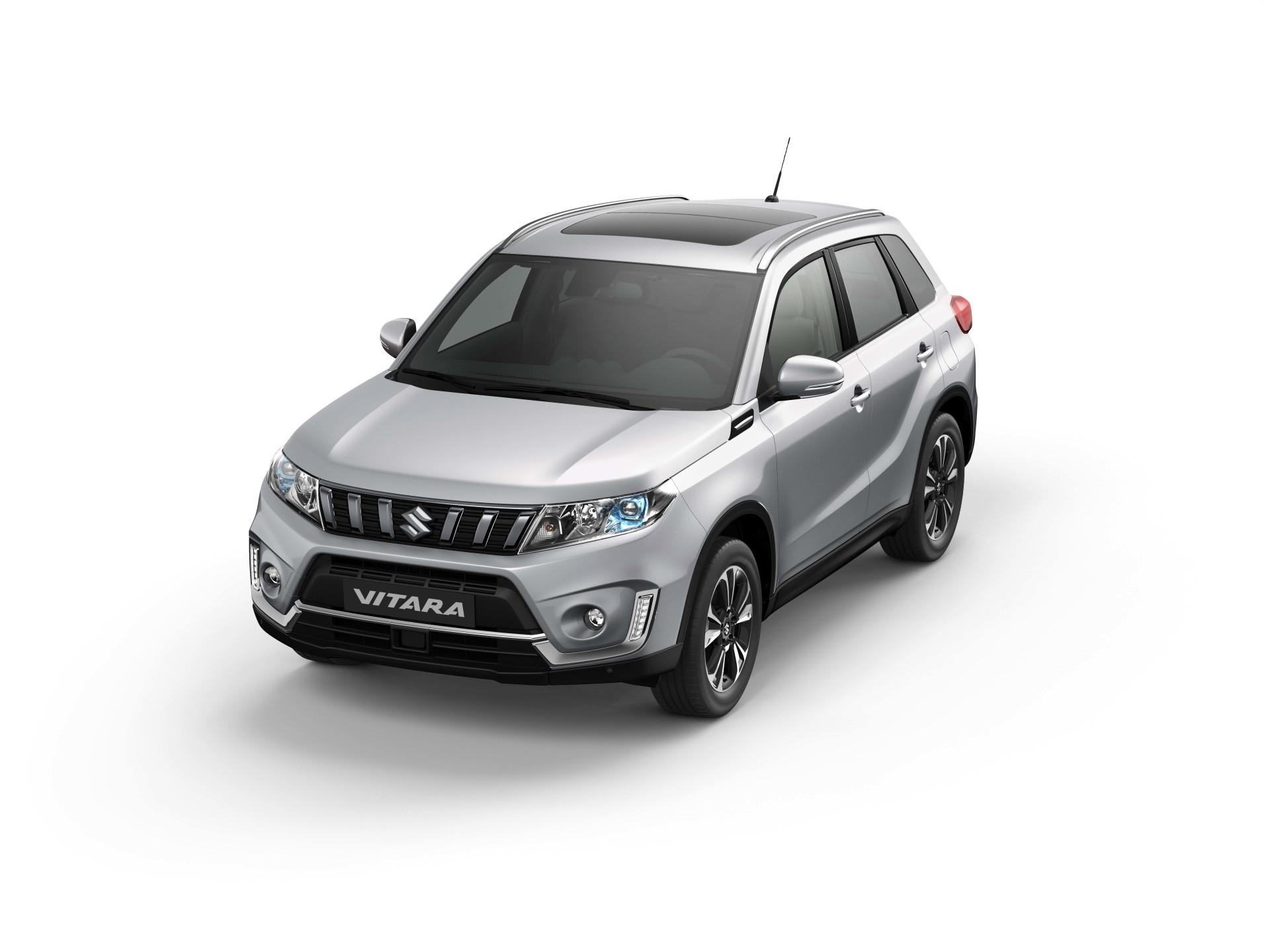 Suzuki Vitara 2018 510