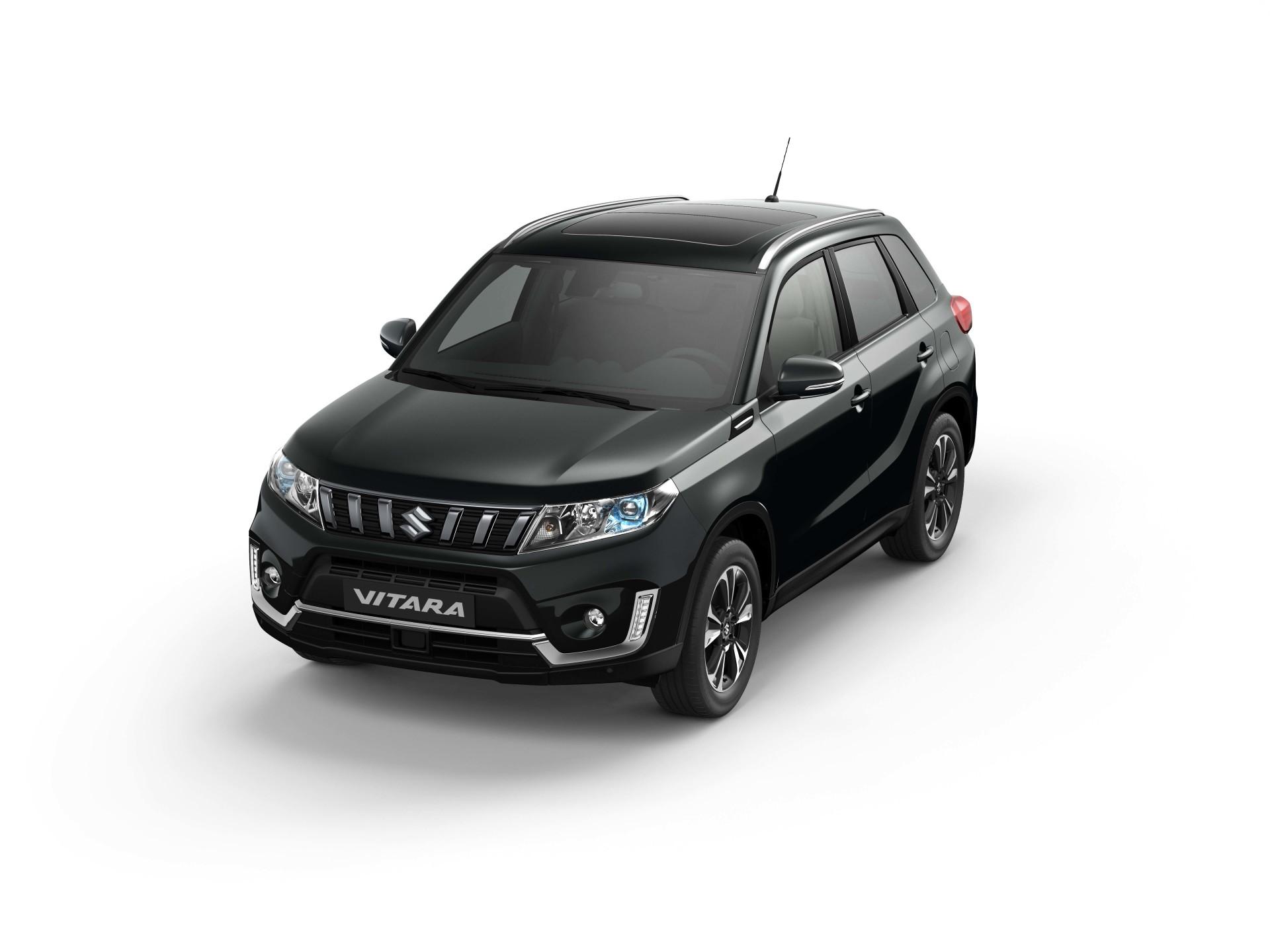 Suzuki Vitara 2018 512