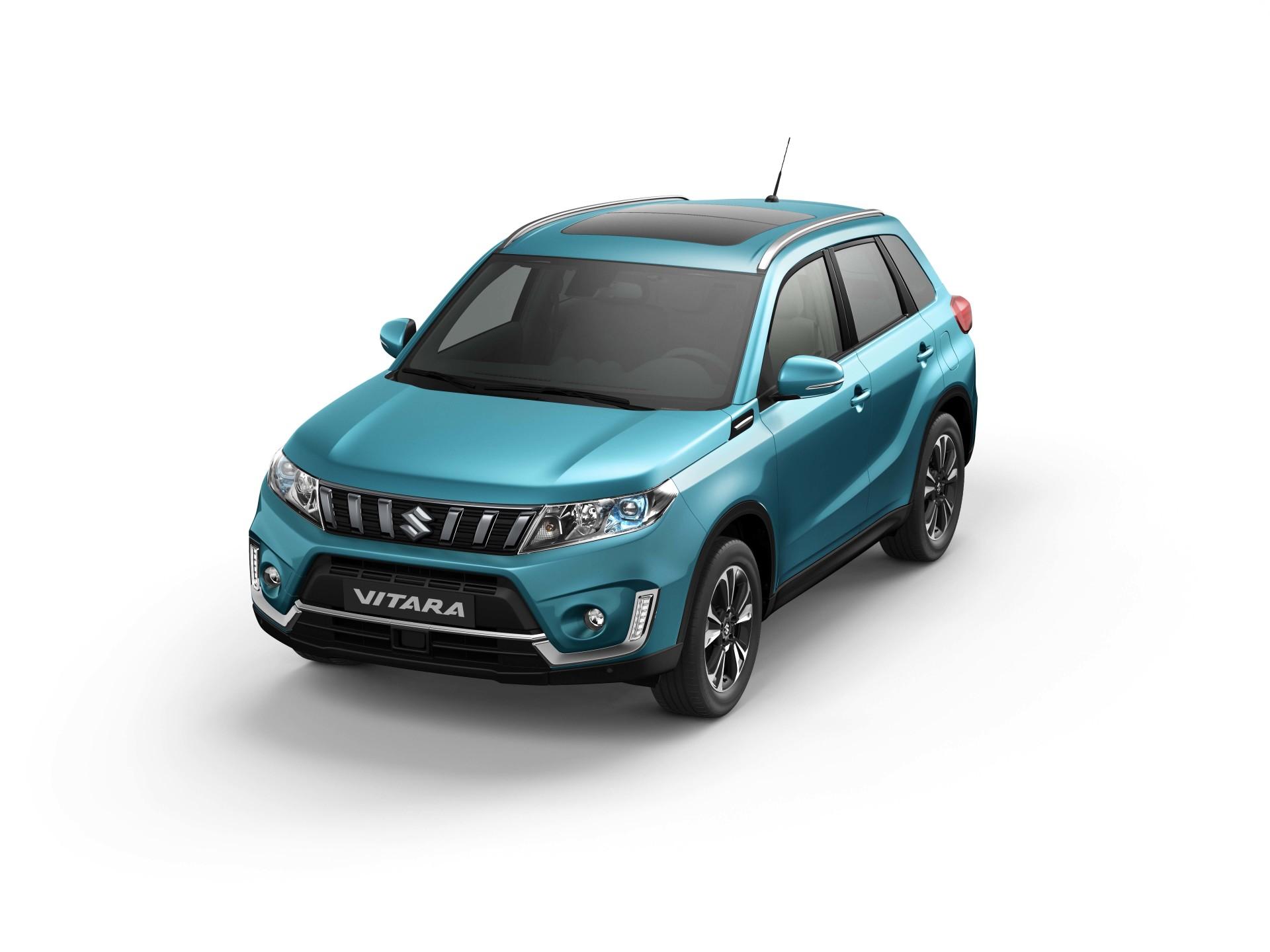Suzuki Vitara 2018 513