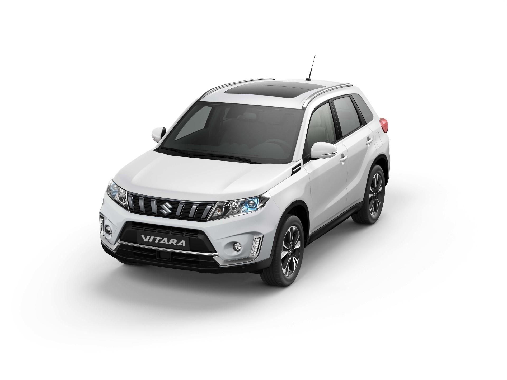 Suzuki Vitara 2018 514
