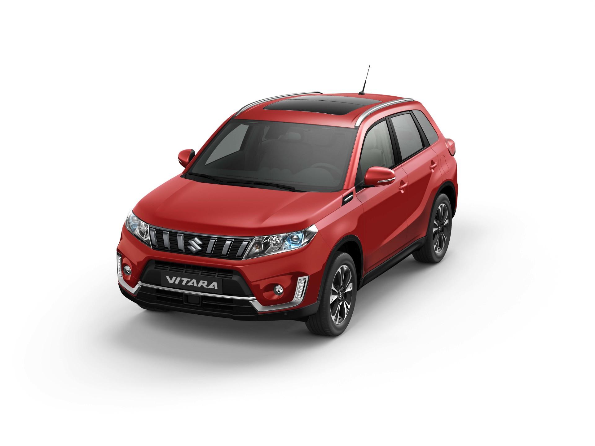 Suzuki Vitara 2018 515