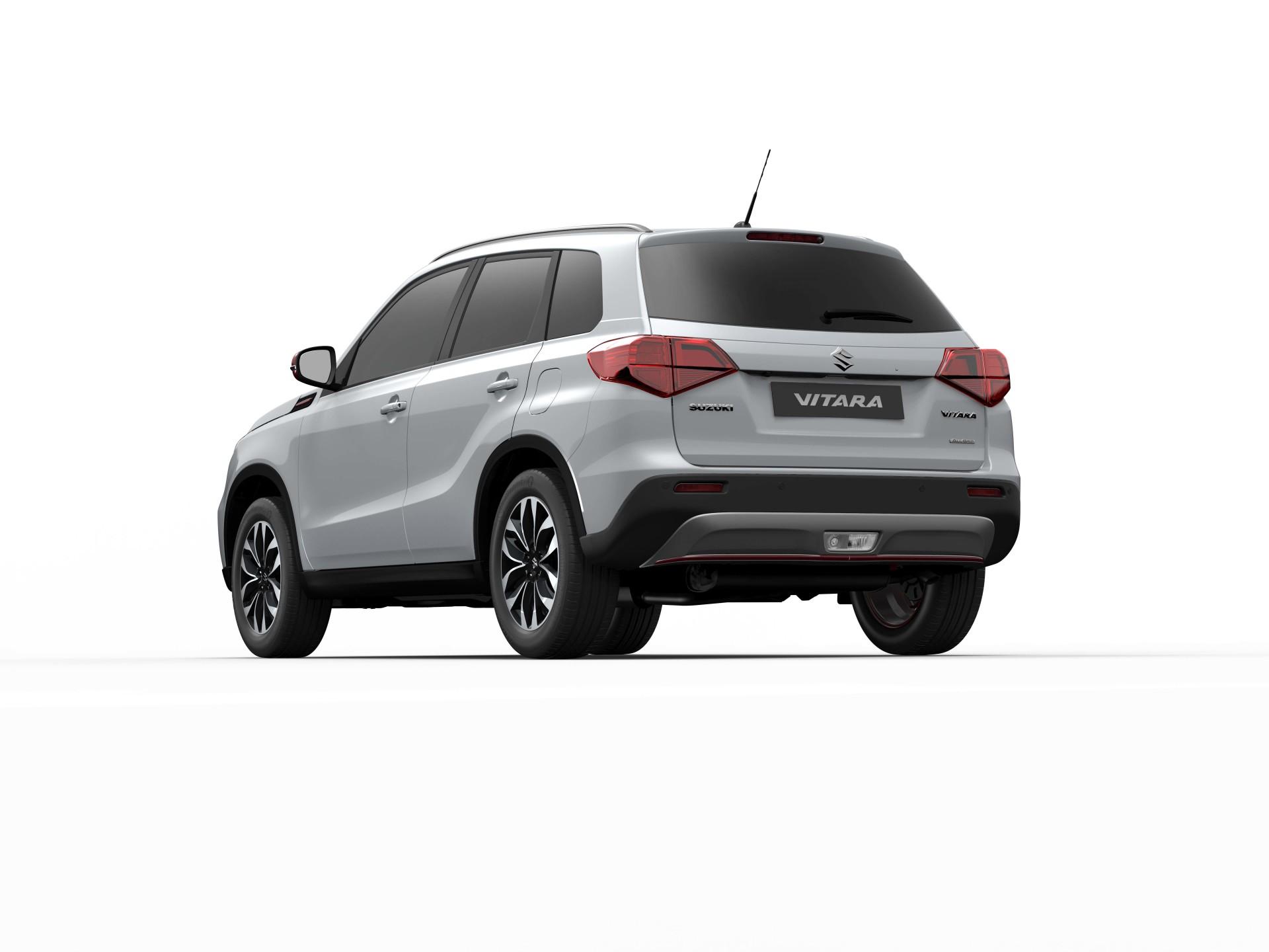 Suzuki Vitara 2018 Urban2