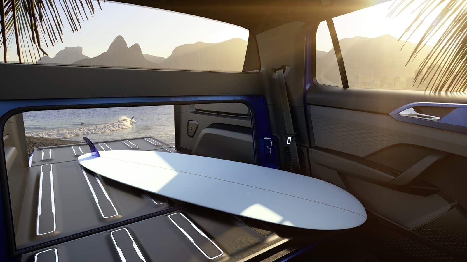 Volkswagen Tarok Concept 1118 005