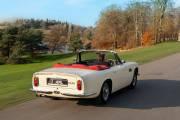 Aston Martin Db6 Volante 1970 Coche Electrico 06 thumbnail