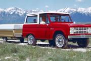 Ford Bronco 1966 1977 thumbnail