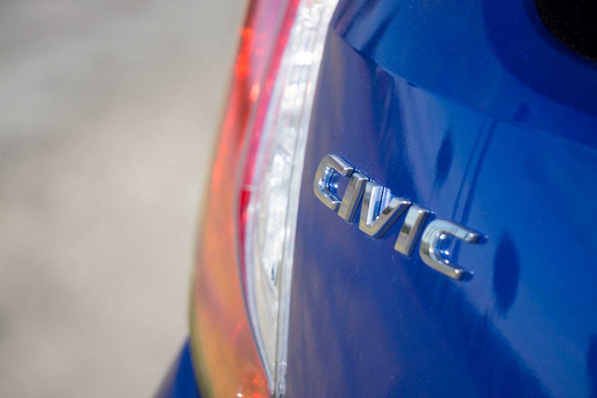 Honda Civic Diesel 2019 Prueba 10