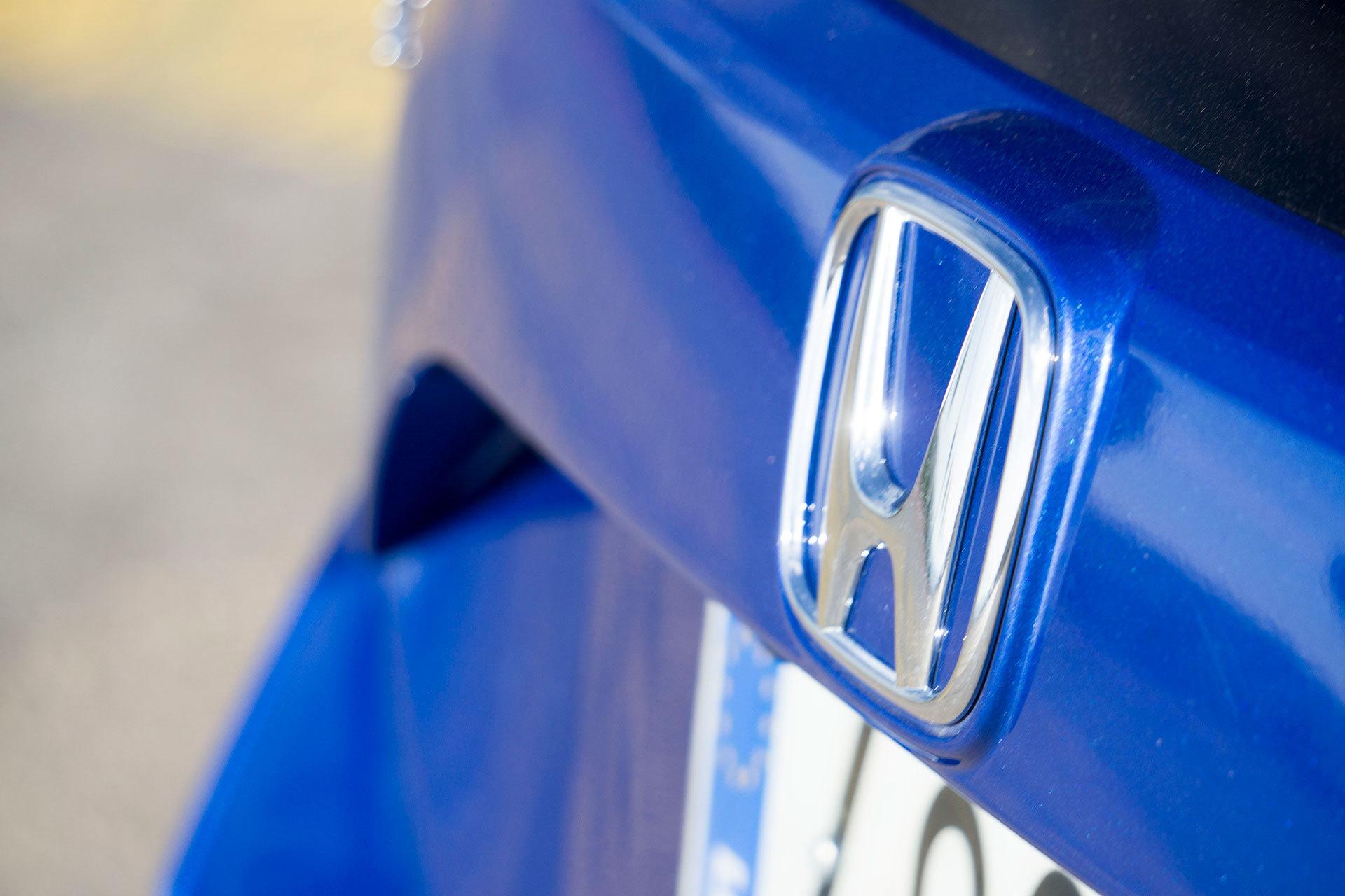 Honda Civic Diesel 2019 Prueba 11