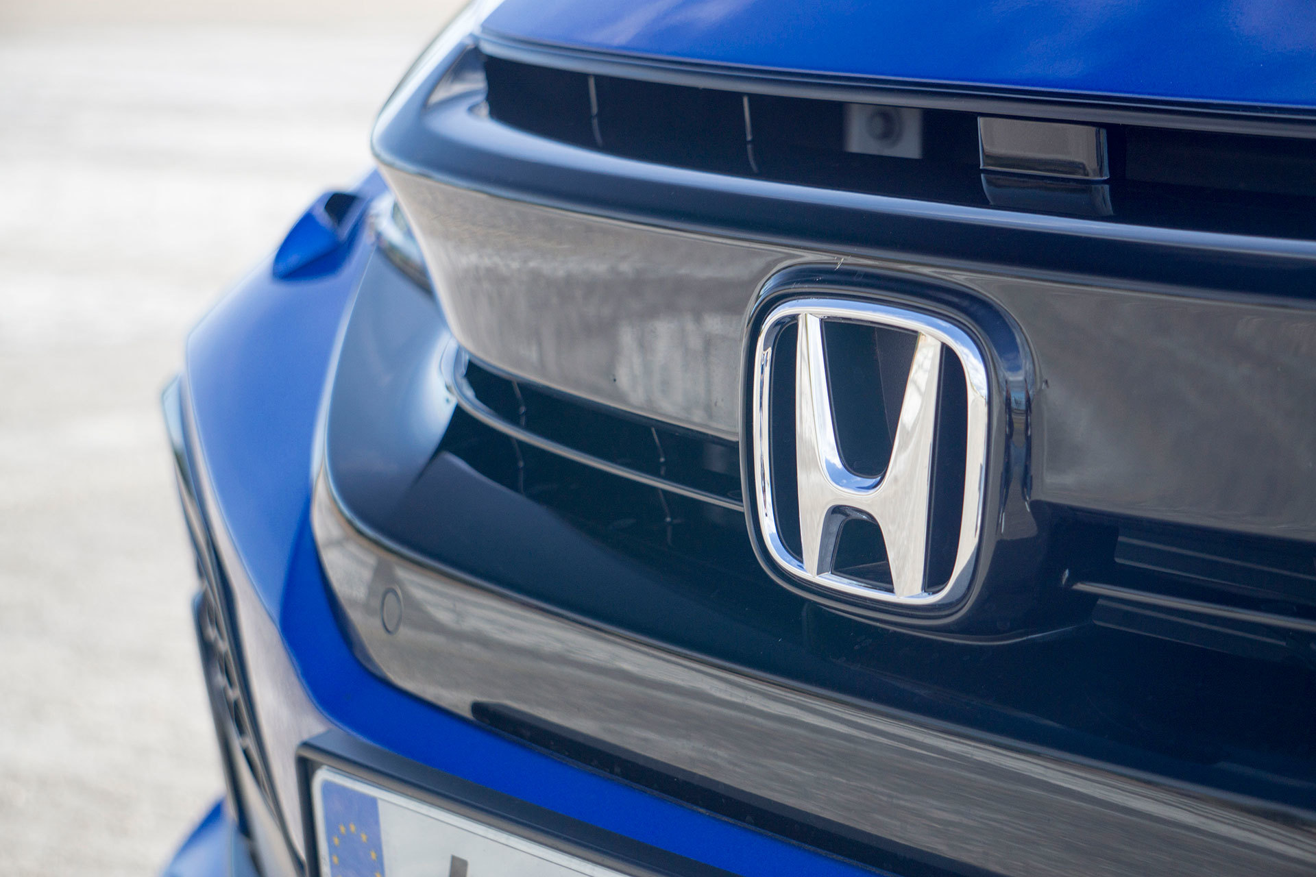 Honda Civic Diesel 2019 Prueba 12