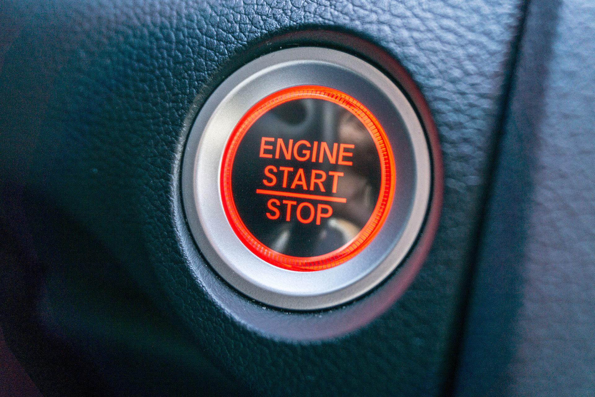Honda Civic Diesel 2019 Prueba 17