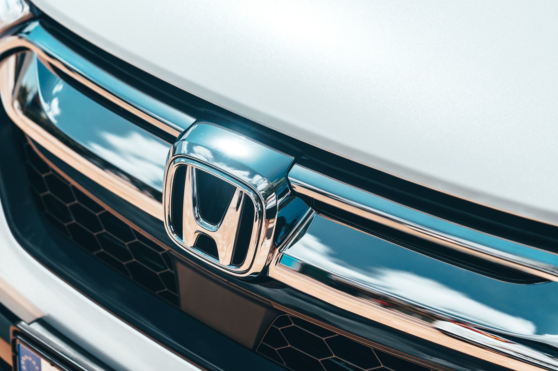 Honda Cr V Hibrido 2019 16