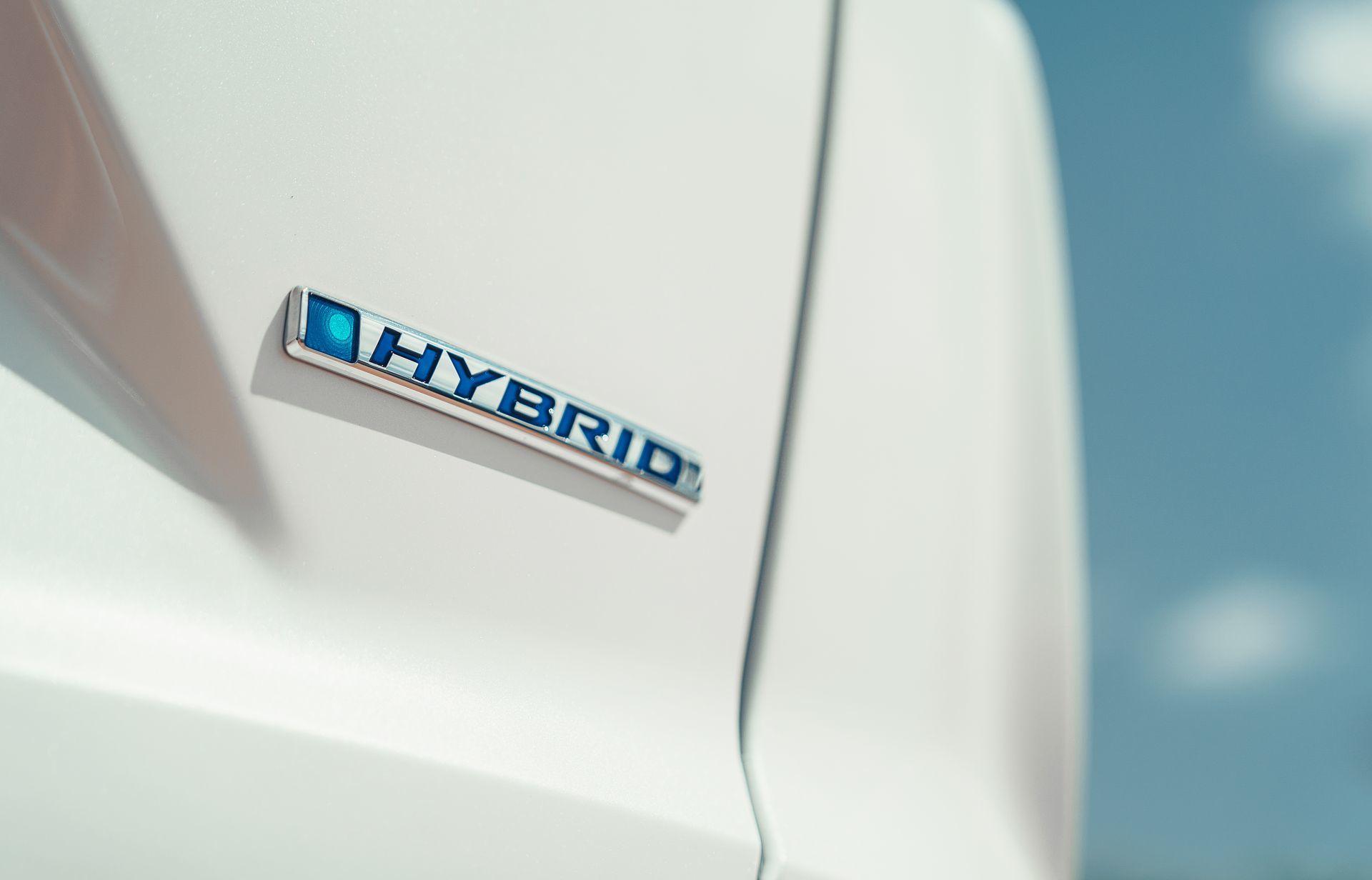 Honda Cr V Hibrido 2019 17