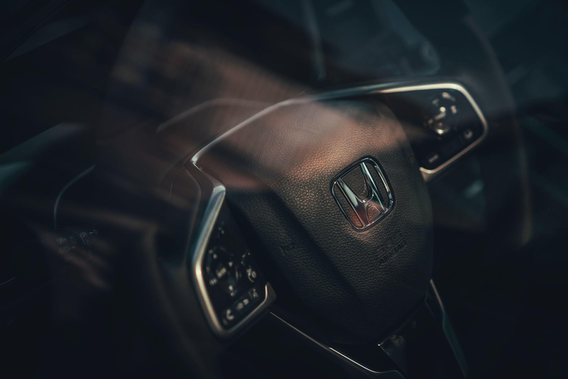 Honda Cr V Hibrido 2019 18