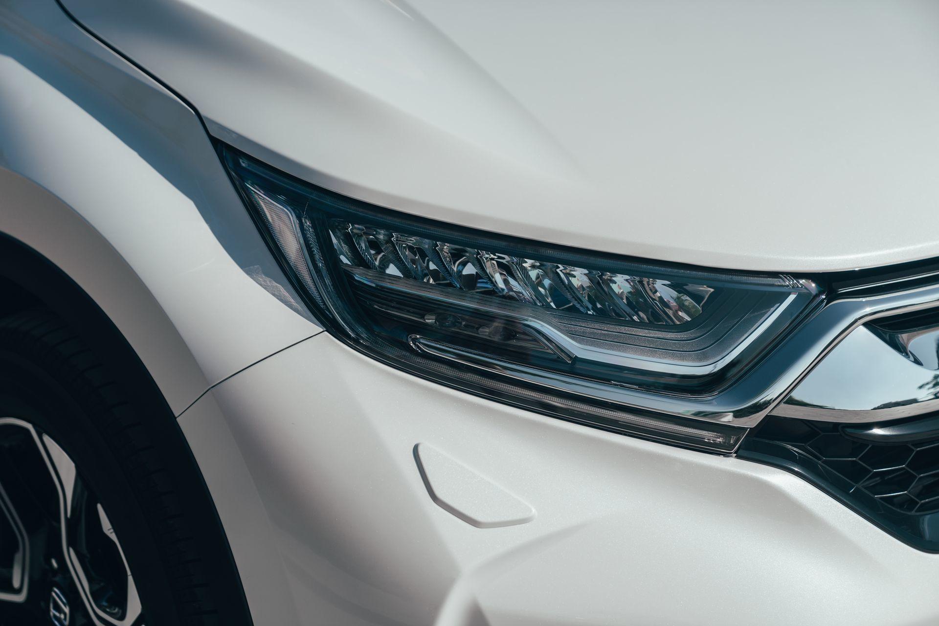 Honda Cr V Hibrido 2019 22