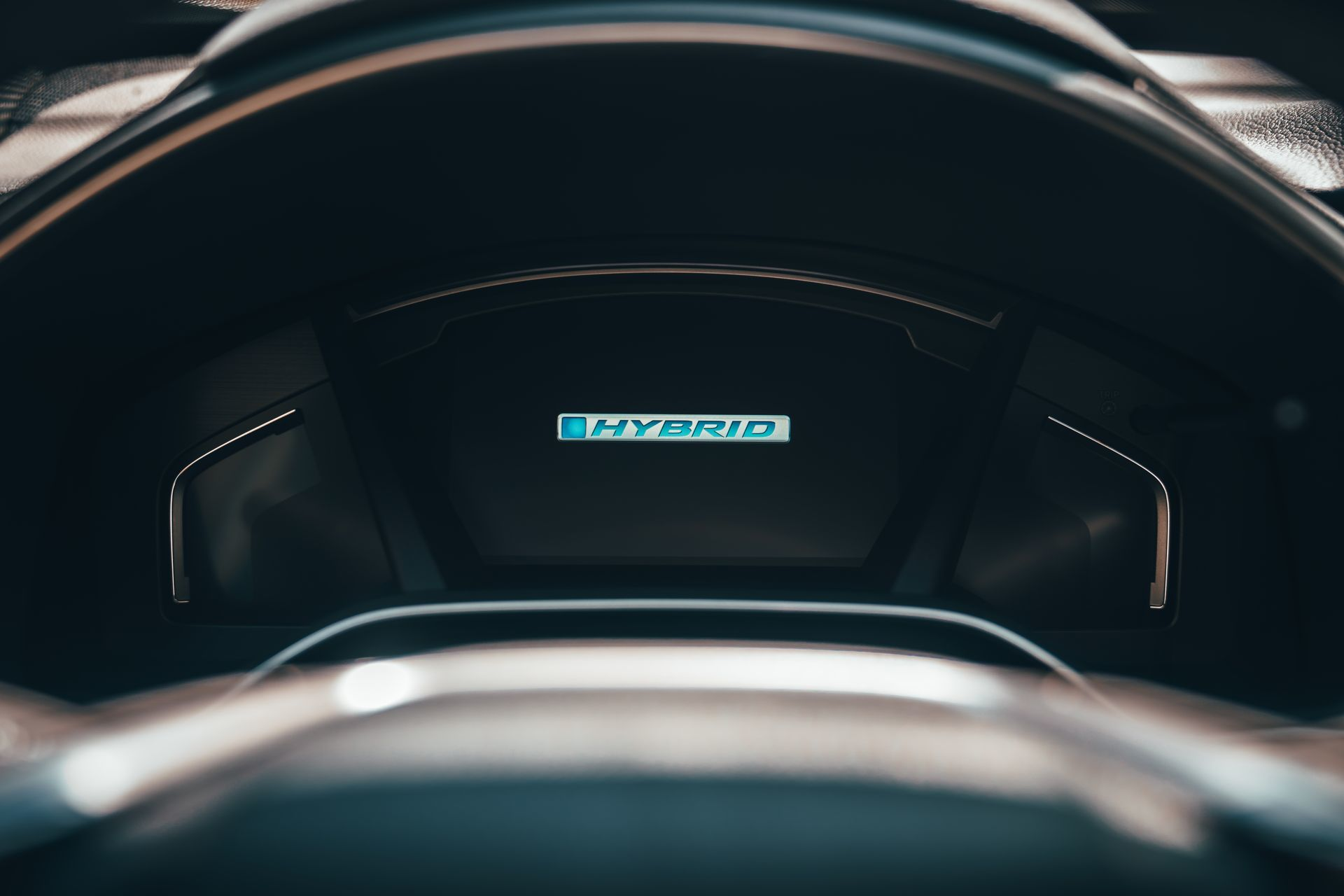 Honda Cr V Hibrido 2019 36