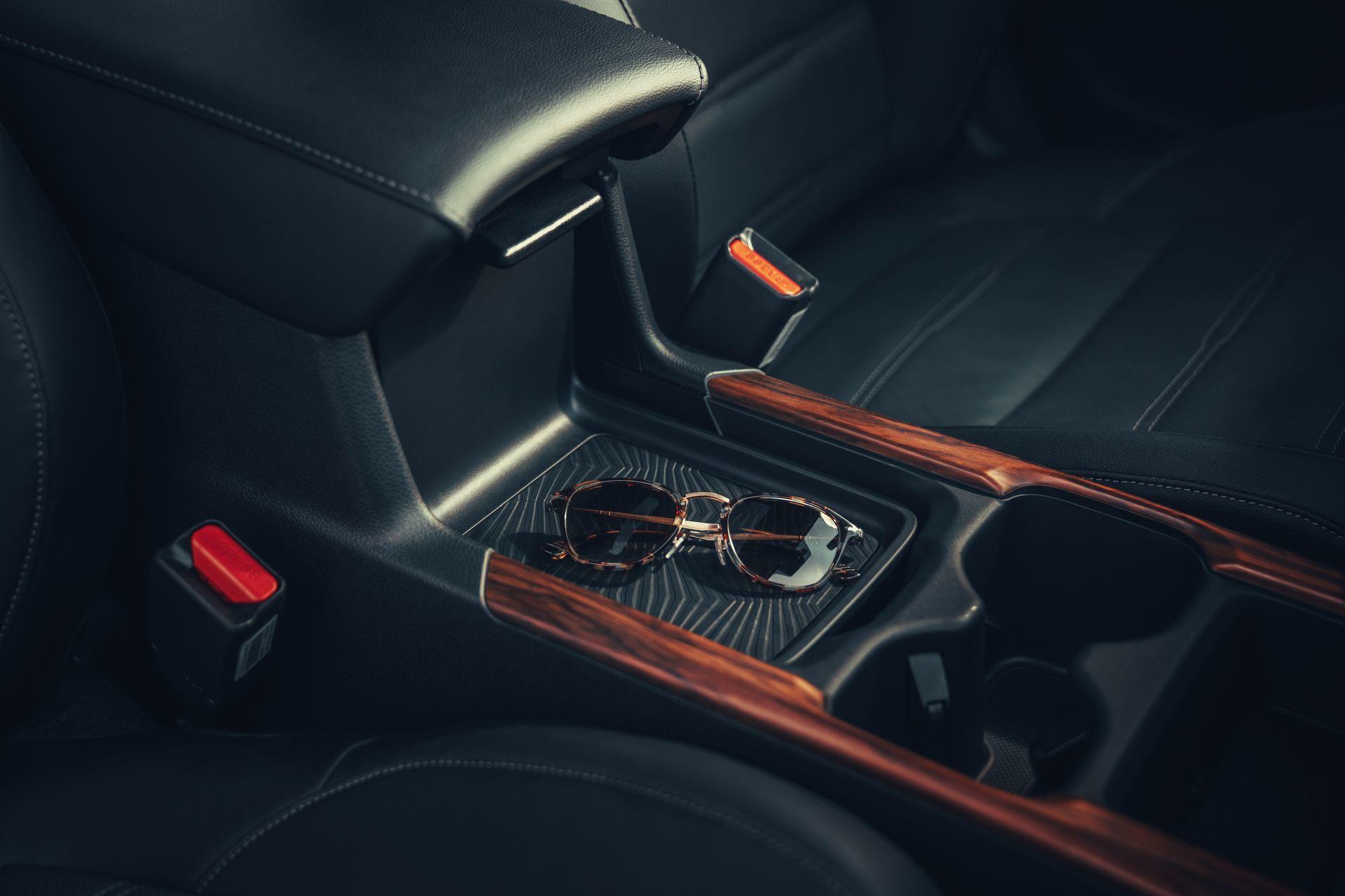 Honda Cr V Hibrido 2019 4