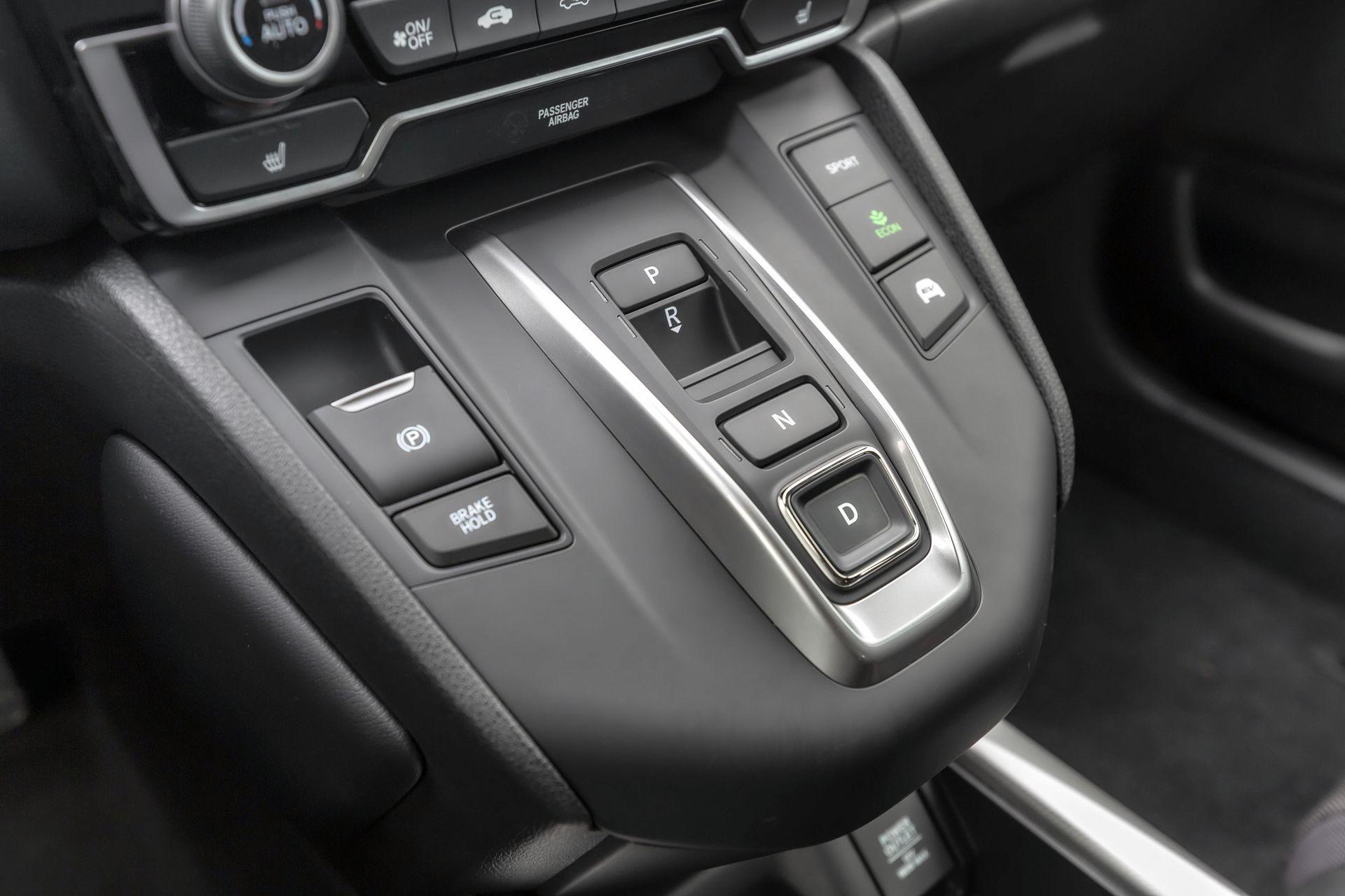 Honda Cr V Hibrido 2019 50