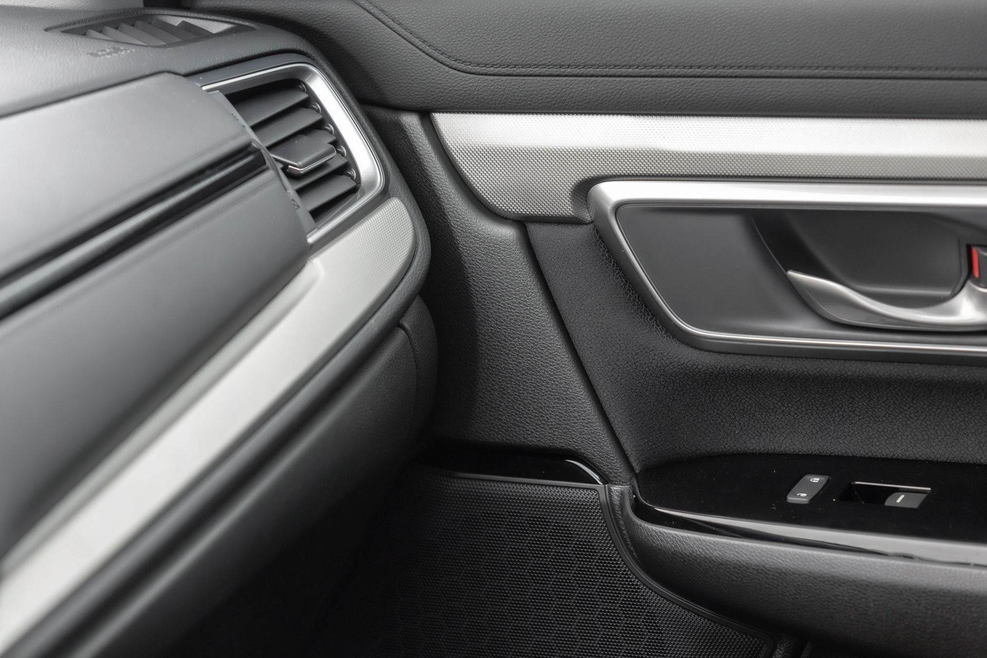 Honda Cr V Hibrido 2019 51