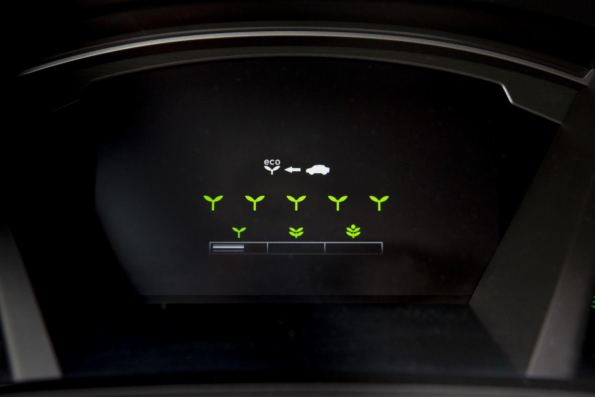 Honda Cr V Hibrido 2019 53