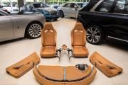Interior Bugatti Veyron En Venta thumbnail