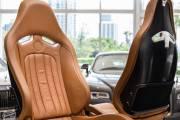 Interior Bugatti Veyron En Venta 3 thumbnail