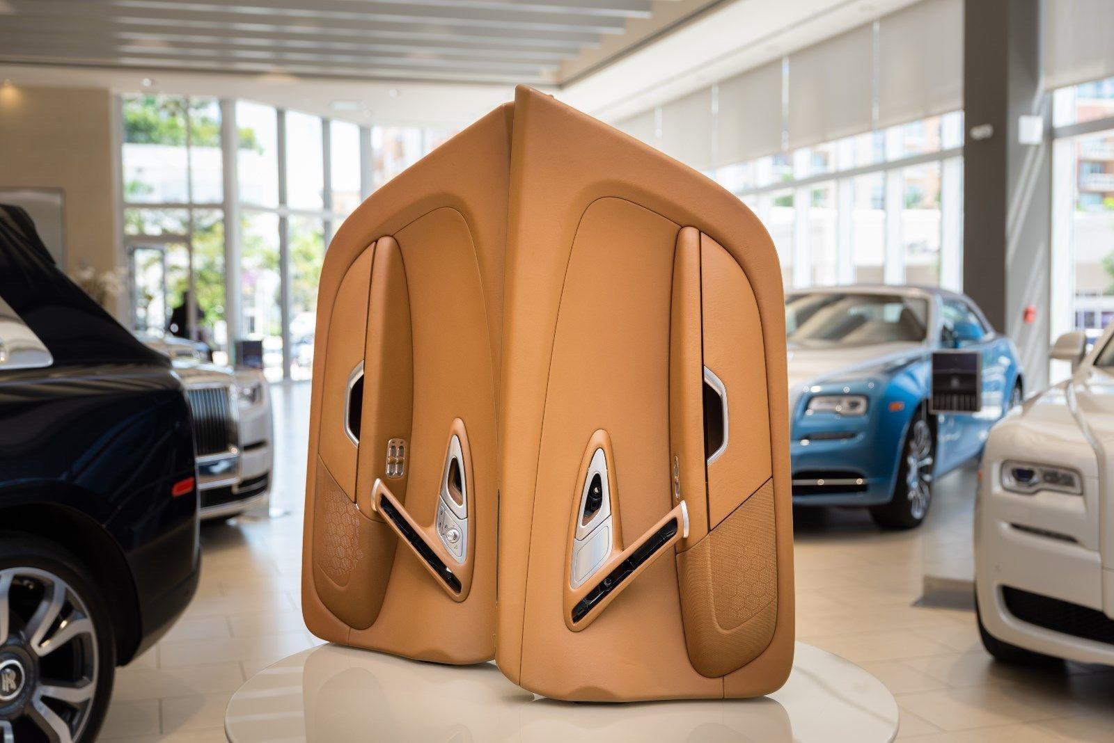 Interior Bugatti Veyron En Venta 4