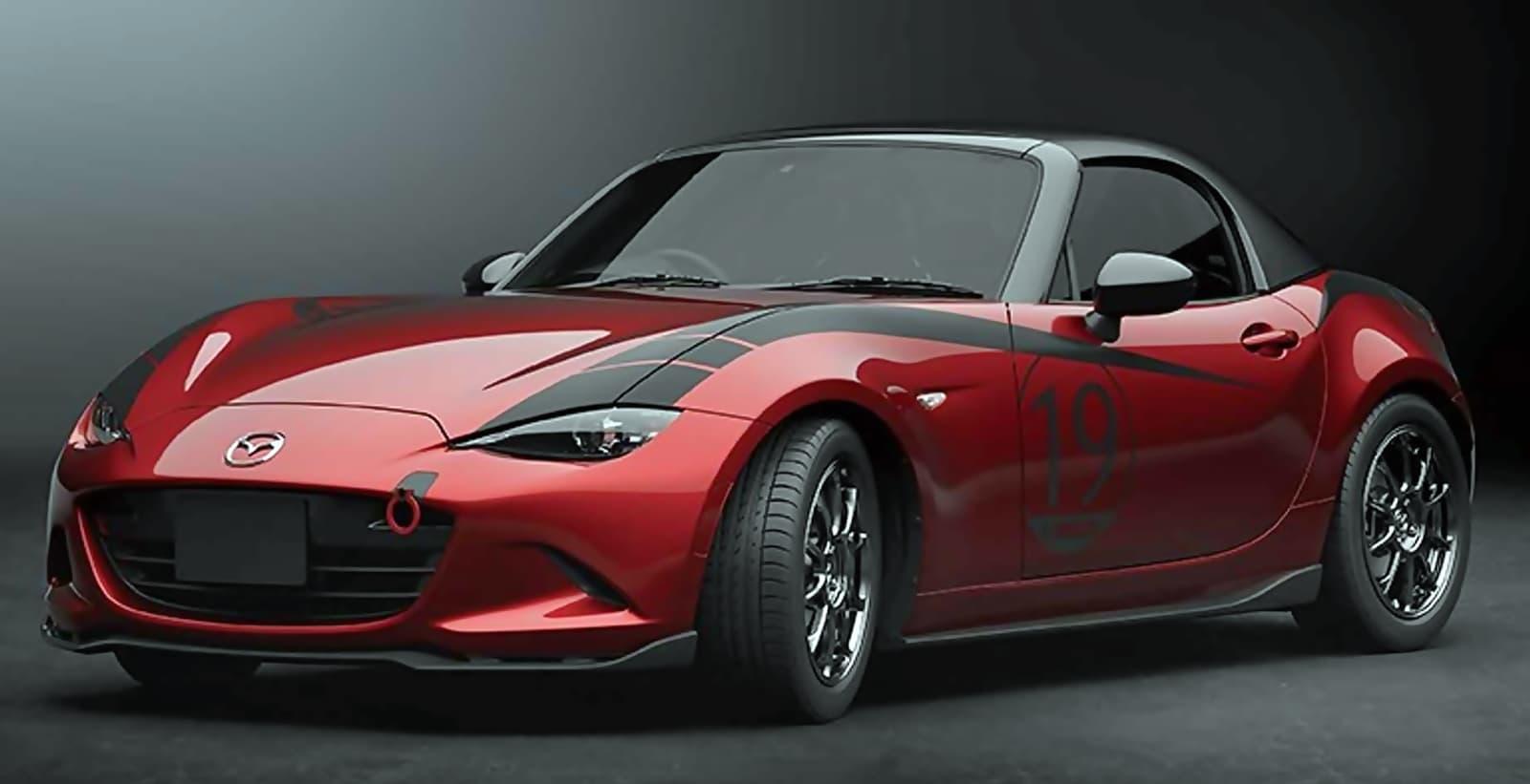 Mazda Mx 5 Roadster Drop Head Coupe Concept 1218 02