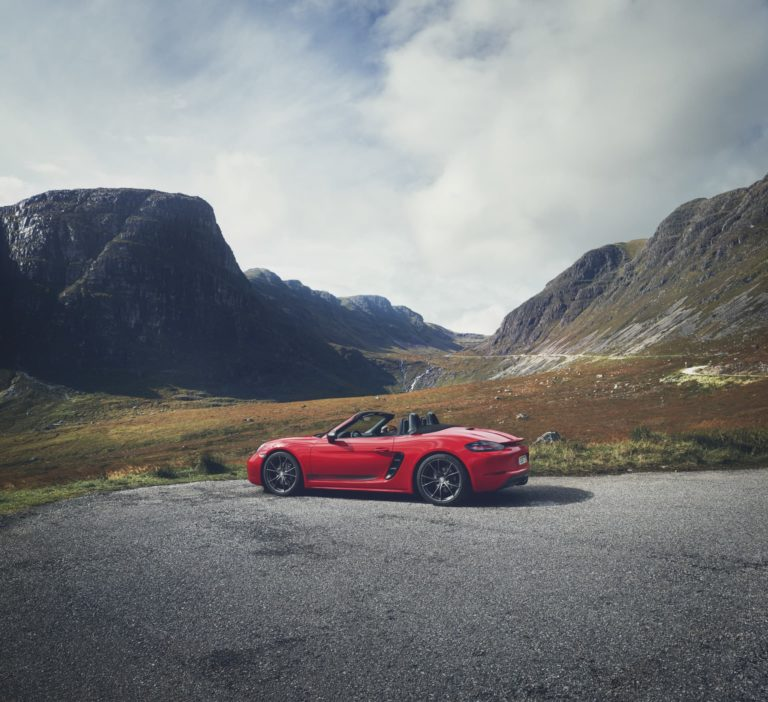 2018 Porsche 718 Cayman Camshaft: Hay Dos Nuevos Coches Para Puristas En Porsche: Nacen Los