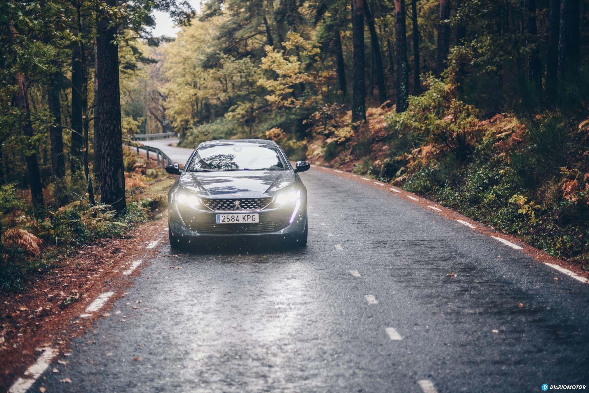 Prueba  Peugeot 508 20