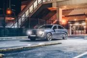 Prueba Peugeot 508 8 thumbnail