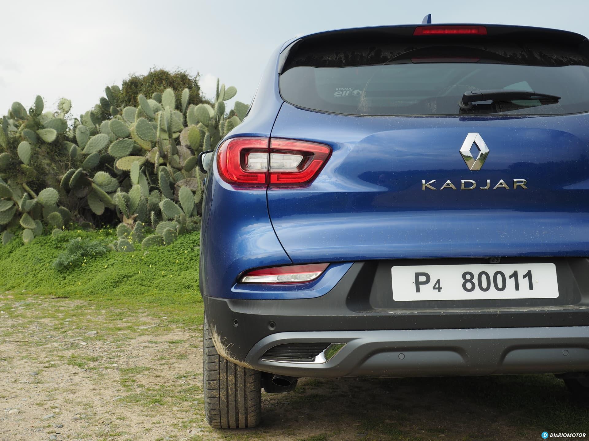 Renault Kadjar 2019 Exterior 00004