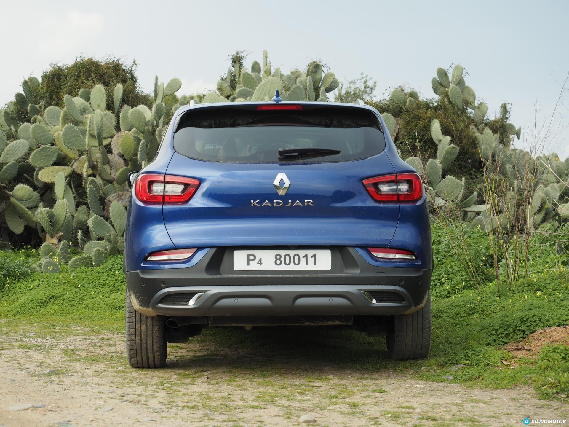 Renault Kadjar 2019 Exterior 00006