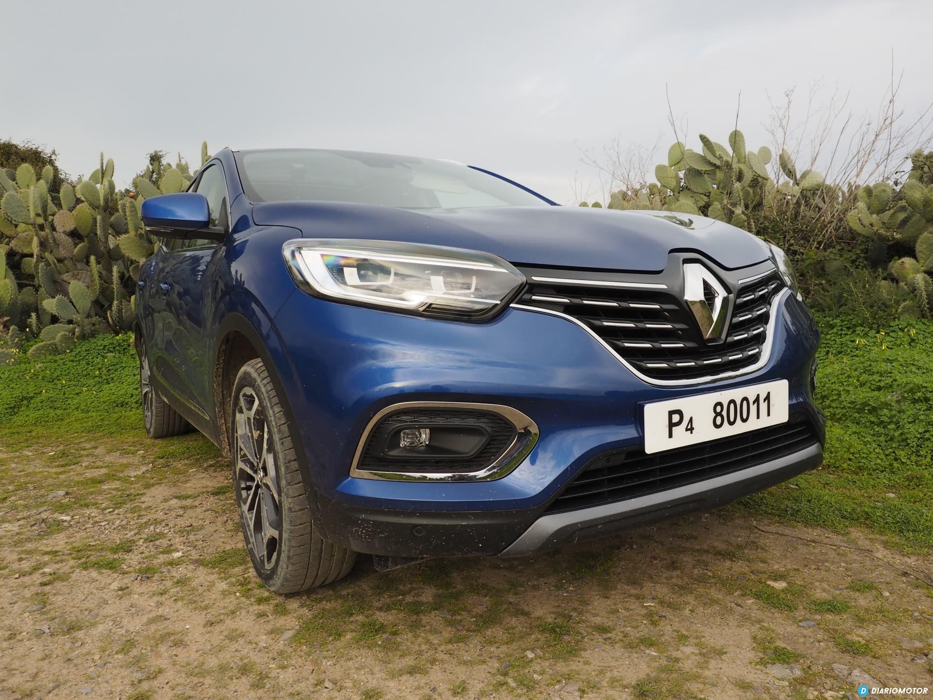 Renault Kadjar 2019 Exterior 00007