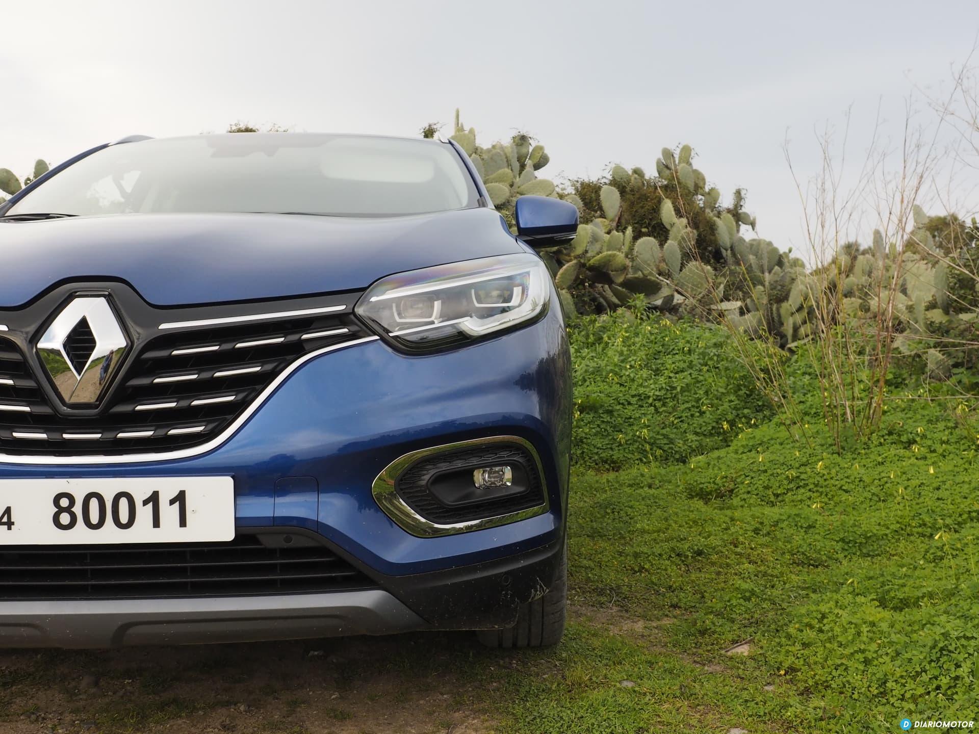 Renault Kadjar 2019 Exterior 00008