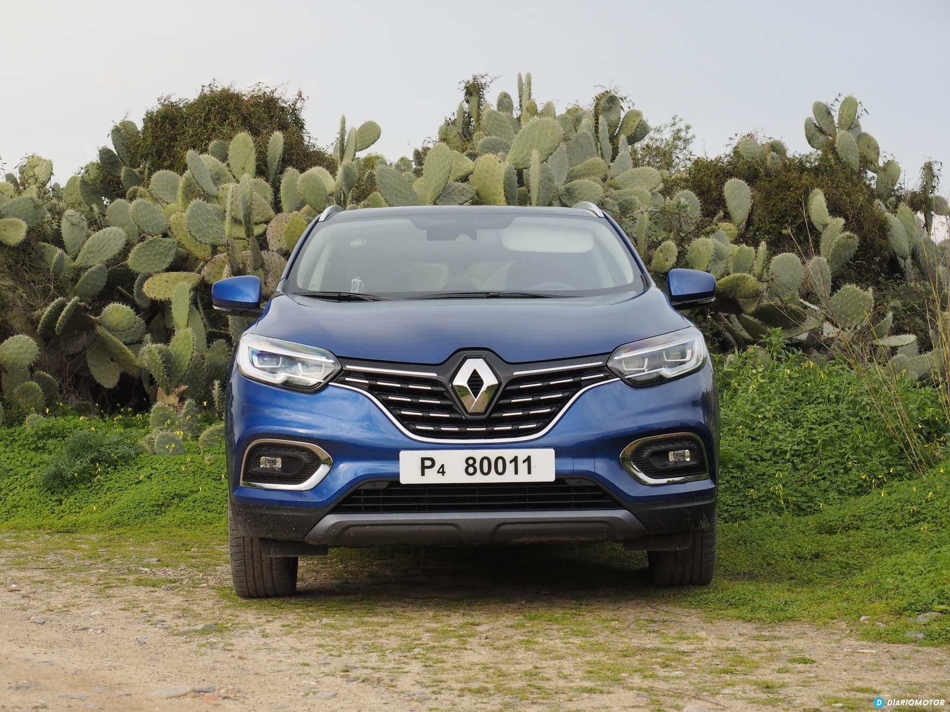 Renault Kadjar 2019 Exterior 00009