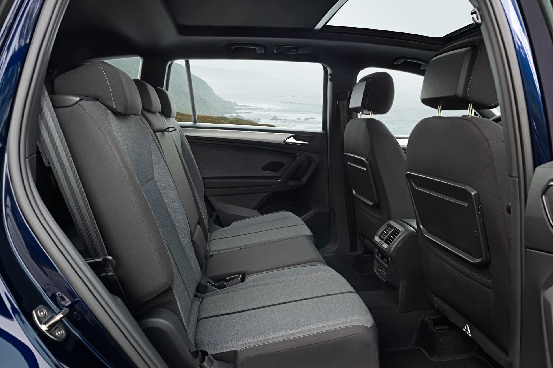 Seat Tarraco 117h