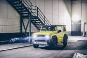 Suzuki Jimny 31 thumbnail