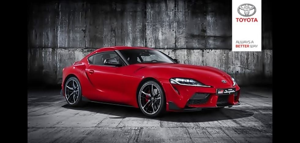 Toyota Supra 2019 Filtracion 1201 01