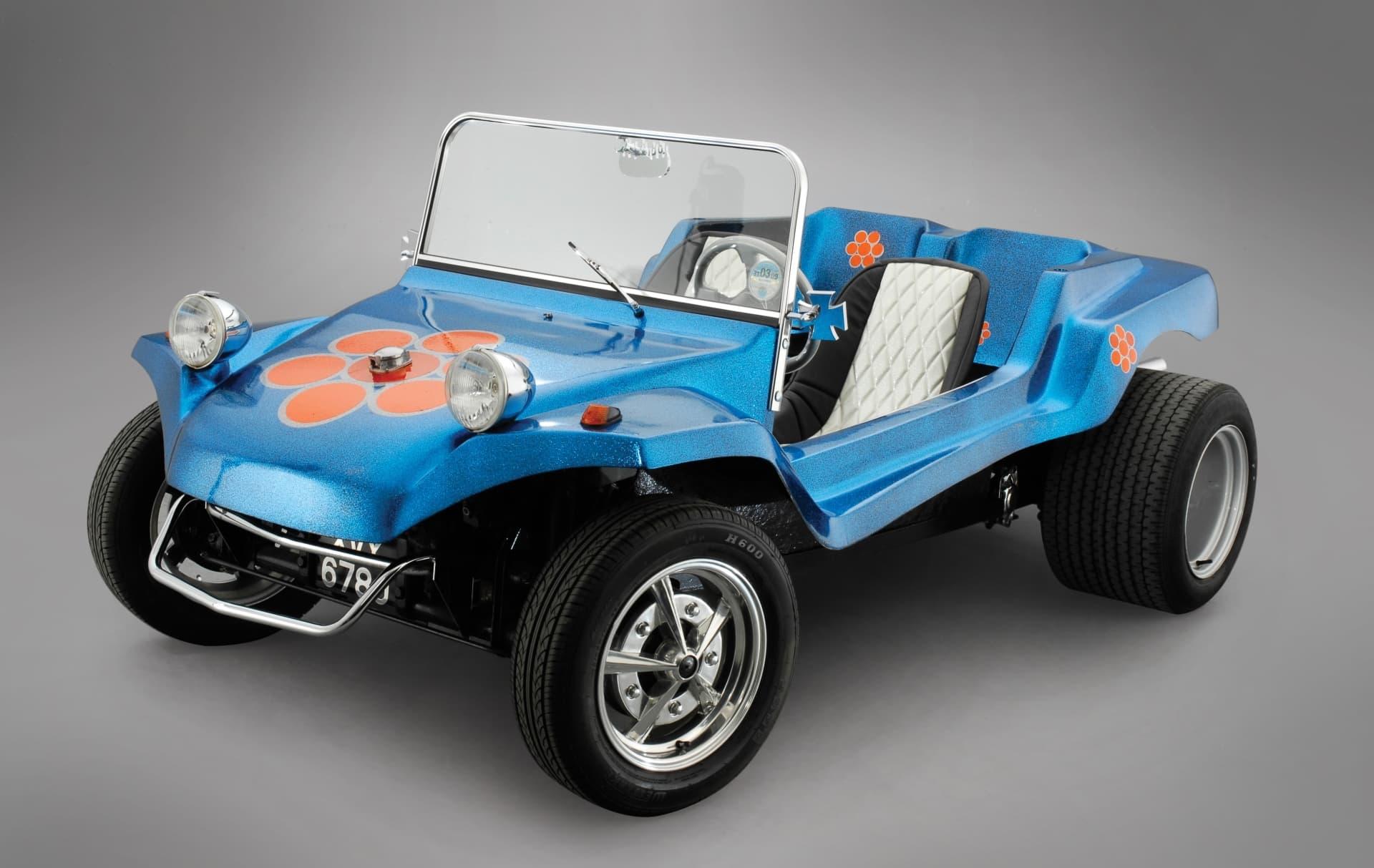 Volkswagen Buggy Classic Dm 2