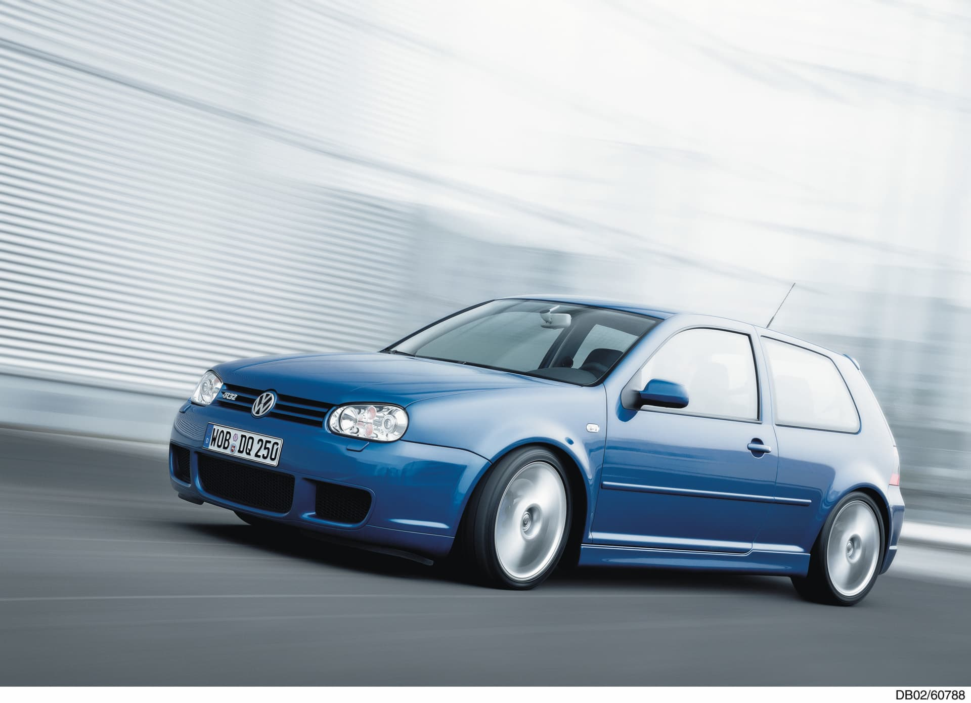 Volkswagen 6 Speed Dsg: Golf R32