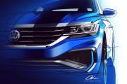 Volkswagen Passat 2019 Adelanto 03 thumbnail