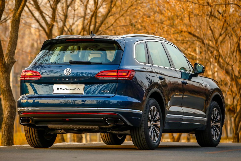 Volkswagen Touareg Phev 2019 3