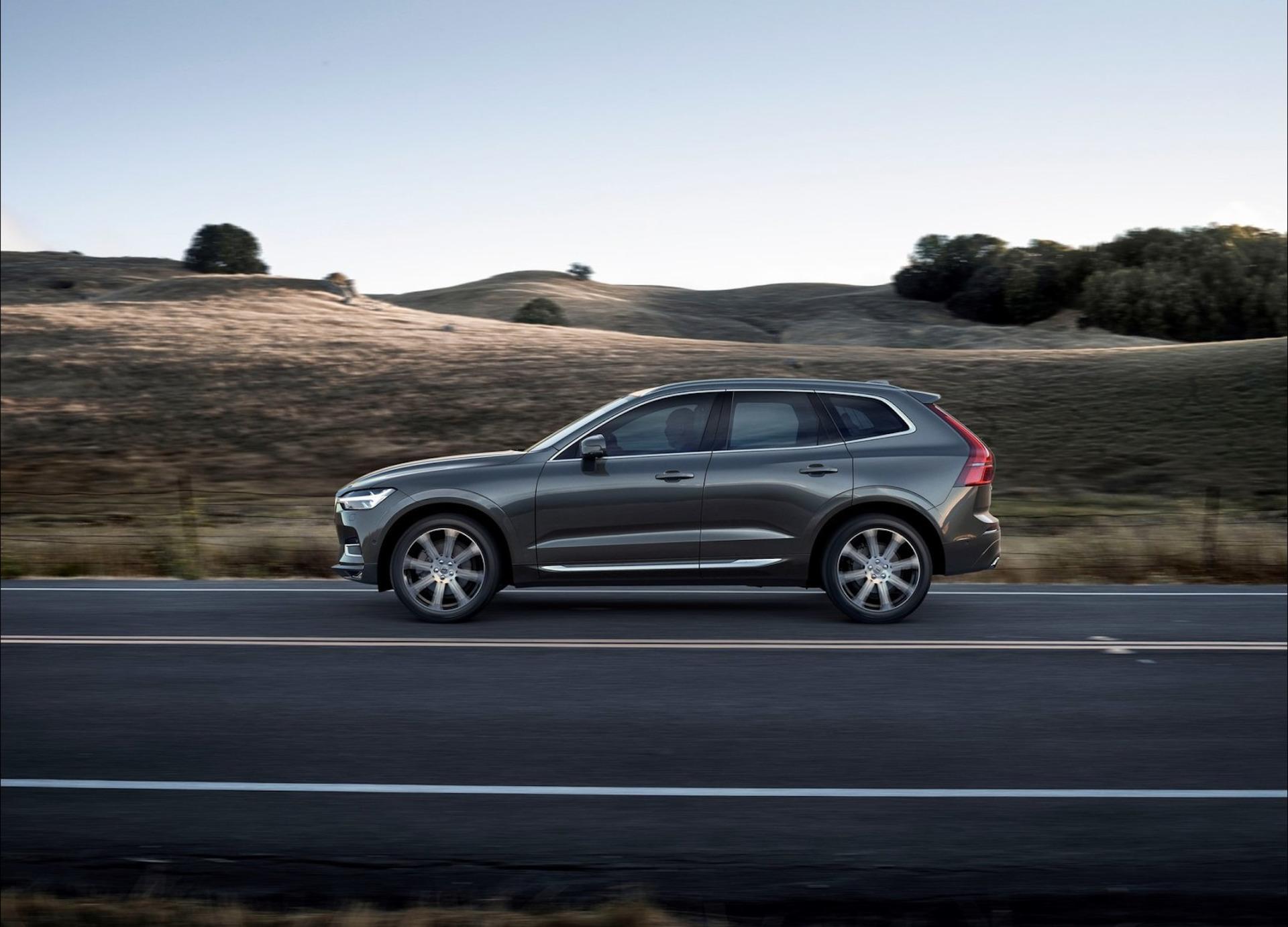 Volvo Xc60 Foto 01
