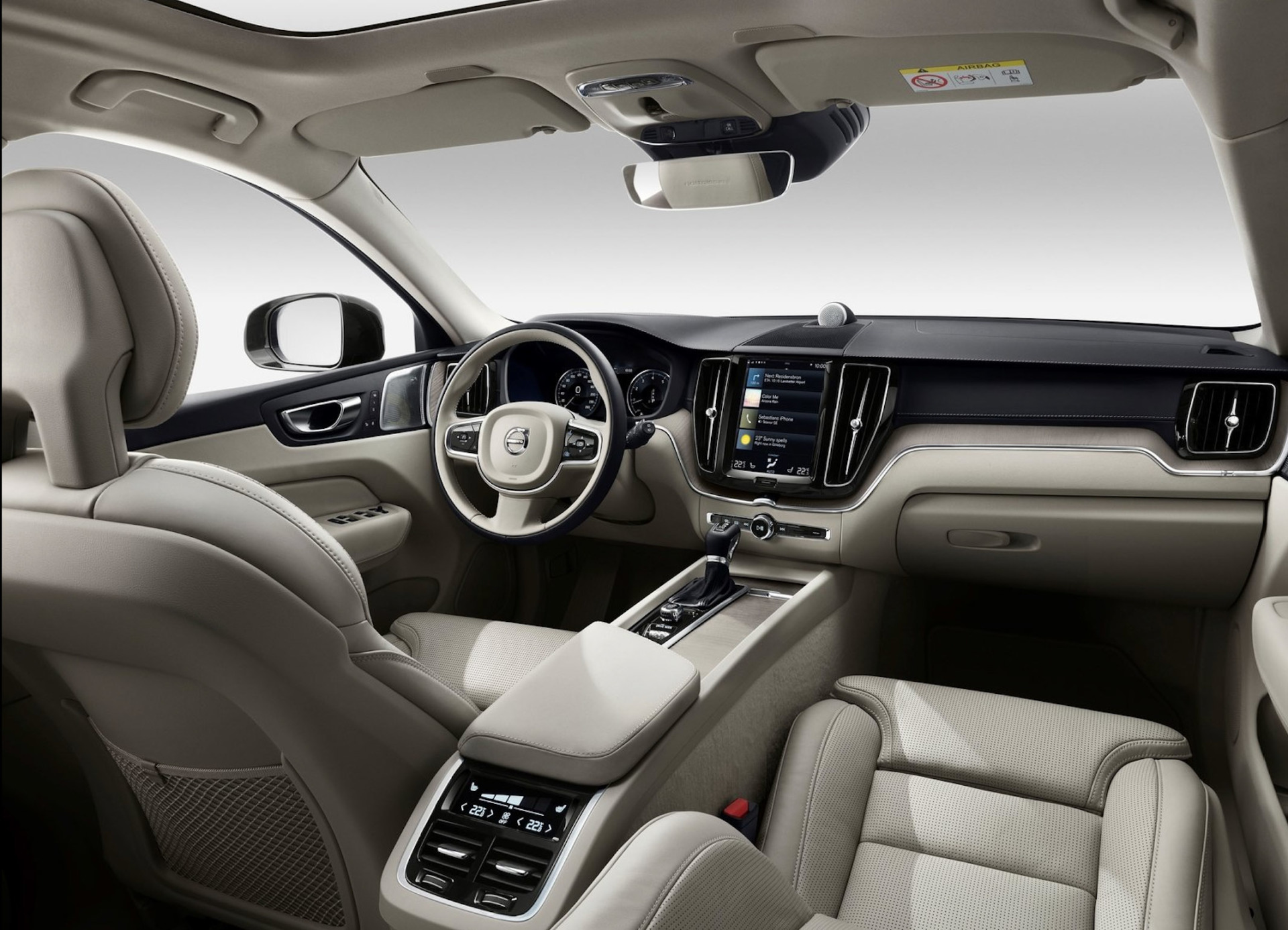 Volvo Xc60 Foto 02