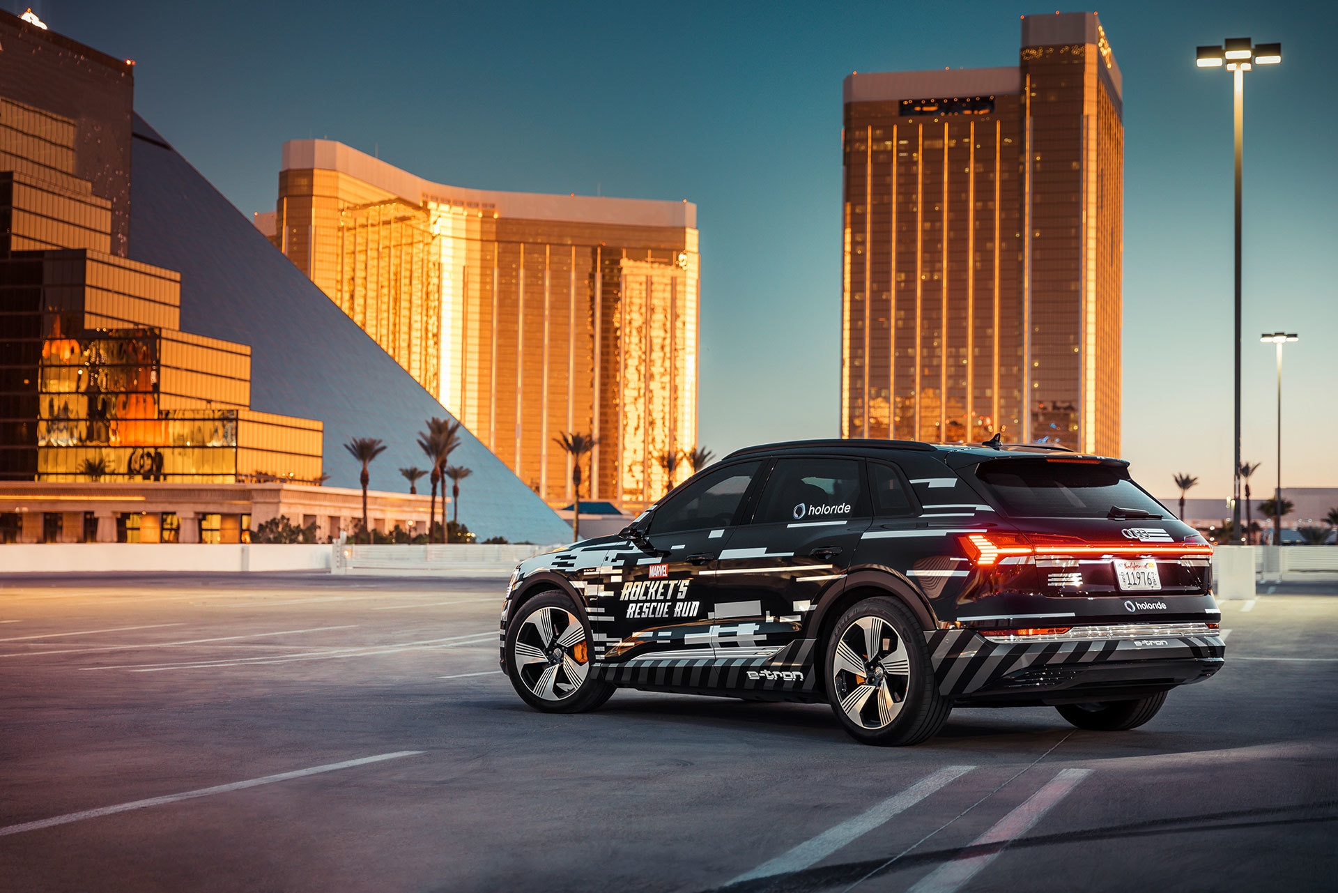 Audi E Tron Realidad Virtual 01