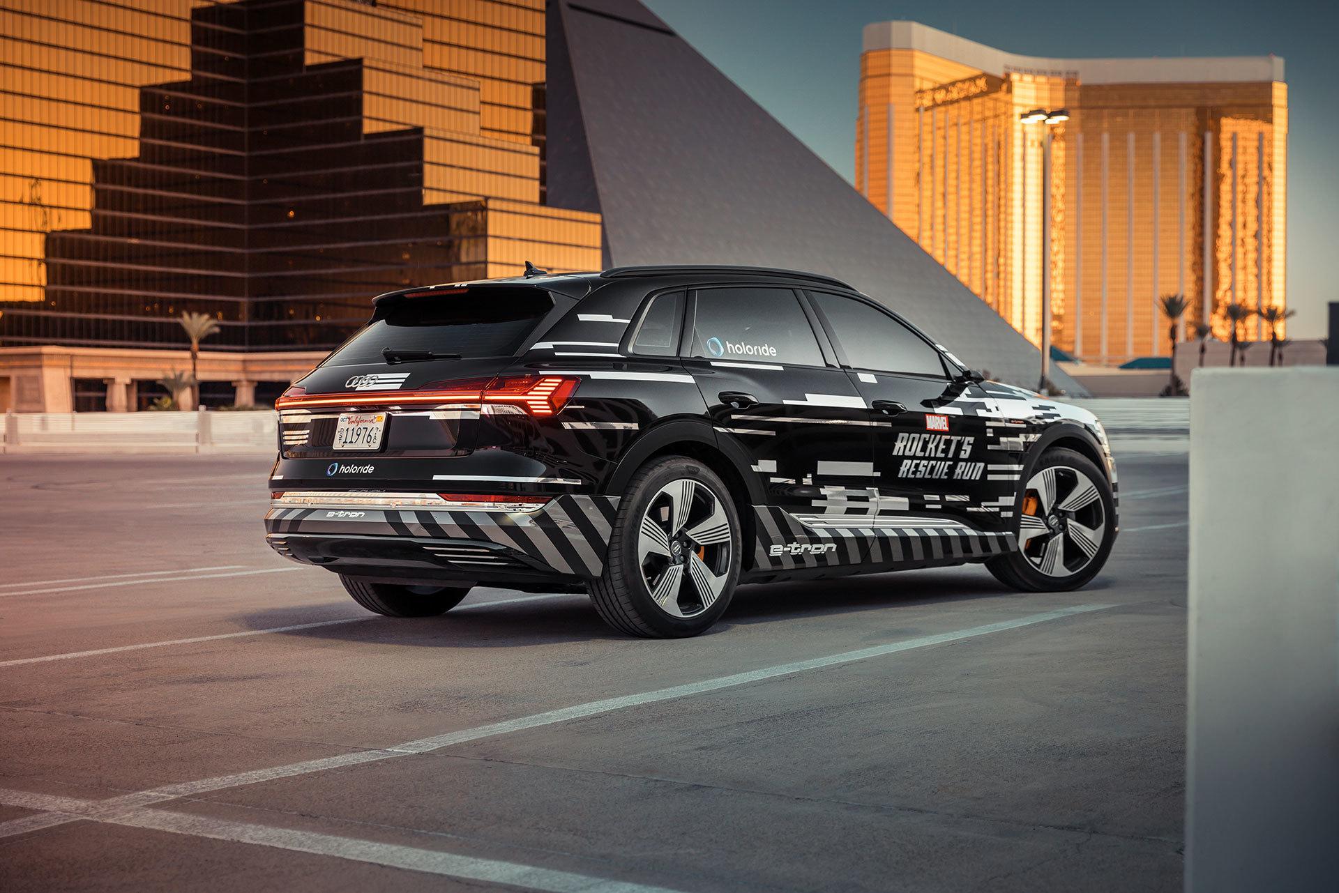Audi E Tron Realidad Virtual 02