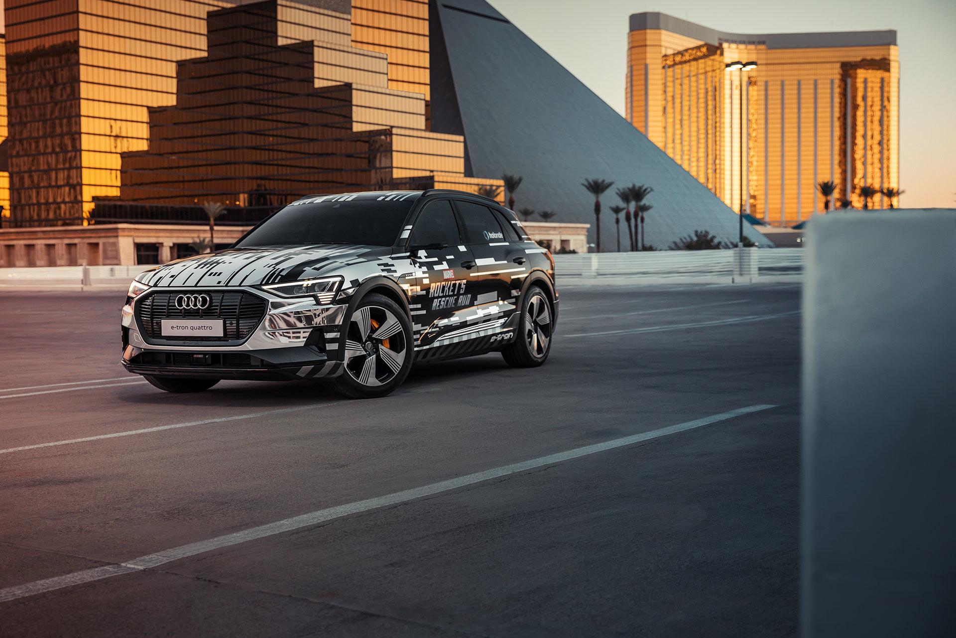 Audi E Tron Realidad Virtual 03