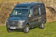 Autocaravana Mercedes Sprinter 2 thumbnail